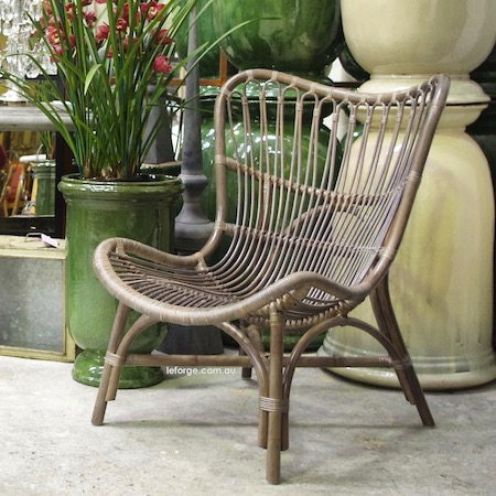 Chantilly Armchair   Sit Back And RELAX