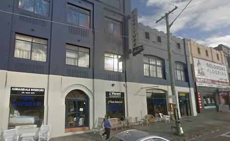 Furniture Shop Parramatta Road Stanmore