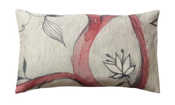 Decoration for Au maison cushions