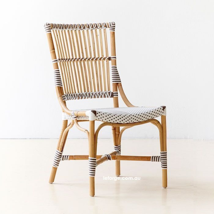 cafe cane chair