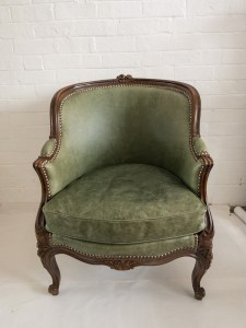 Antique-French-Leather-Tub-Armchair-Gerard-Lane-Furniture-LeForge-Willoughby-Sydney-IMG_3671