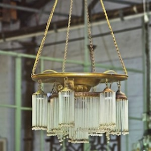 Art-Deco-French-Tube0Chandelier-leforge-furniture-decoration-sydney