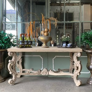 Console-Rococo-timber-LeForge-furniture-WilloughbyIMG_1102