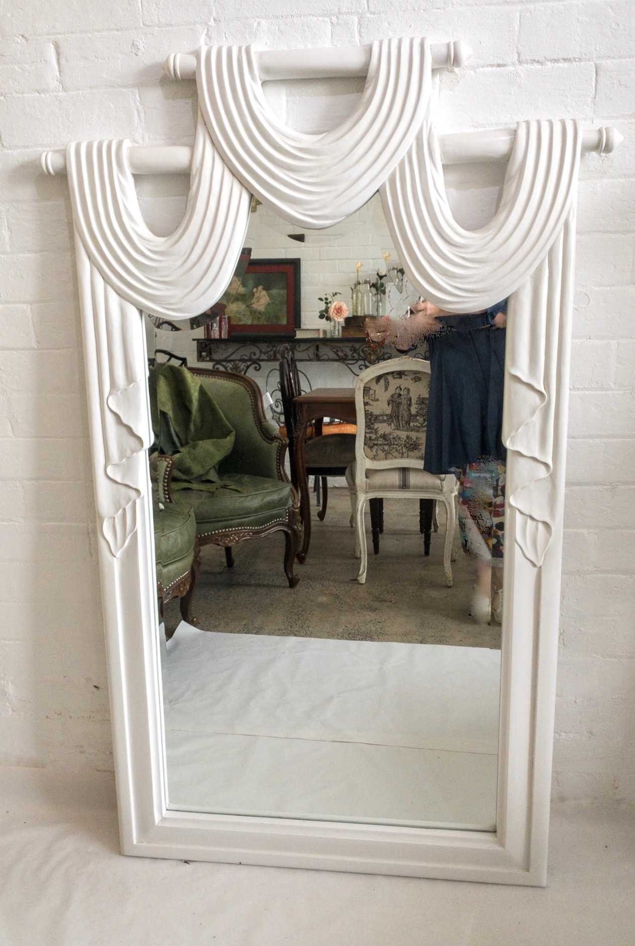 Curtain-timber-mirror-Gerard-Lane-Furniture-LeForge-willoughby-sydney