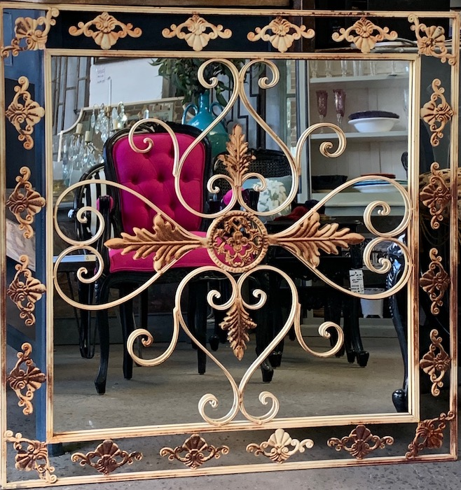 Decorative-Panel-Metal-Mirror-Gerard-Lane-Furniture-LeForge-Willoughby-Sydney.IMG_3776