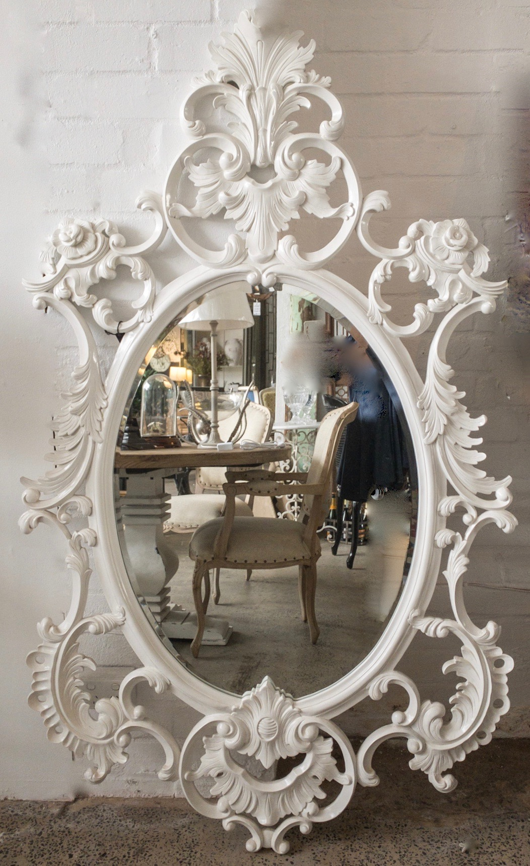Dorothy-Draper-Timber-Mirror-Gerard-Lane-Furniture-LeForge-Willoughby-Sydney