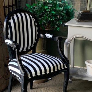French-Louis-Armchair-Stripe-Gerard-Lane-Furniture-IMG_2900