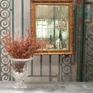 Vintage-French-Mirror