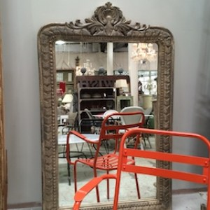 Shell-mirror-louis-french-leforge-furniture-decoration-sydney