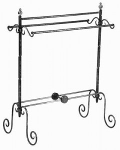 Victorian-Towel-Rail-french-leforge-furniture-decoration-sydney.jpg