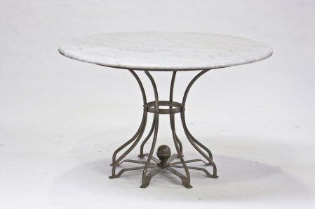 le-forge-maison-table-wrought-iron-sydney-lmelbourne-queensland