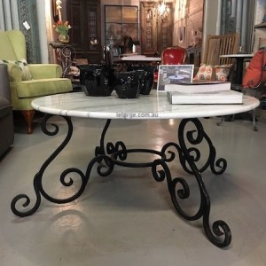 leforge-lutece-coffee-table-metal-australia-sydney