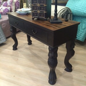 lionshead-cabriole-console-timber-french-leforge-furniture-decoration-sydney