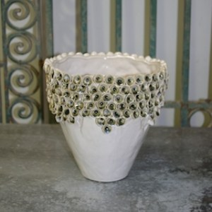 shellvase-ceramic-decor-french-provincial-leforge-furniture-decoration-sydney