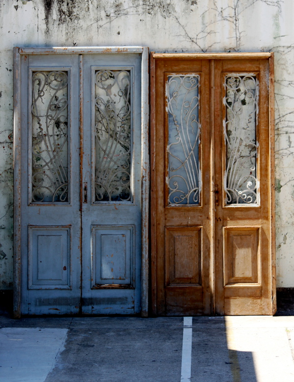 vintage architectural doors panels and gates european