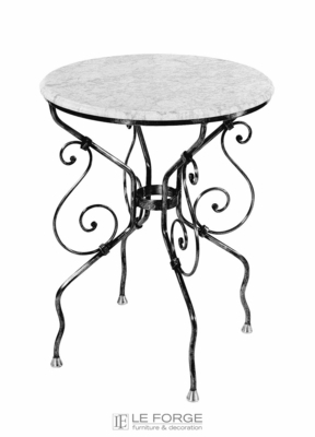 Chateau-Table-Steel-Round-marble-Glass outdoor-French-provinical-Leforge-.jpg