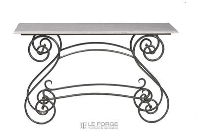 console-steel-marble-galvanised-french-provincial-garden-leforge-.jpg
