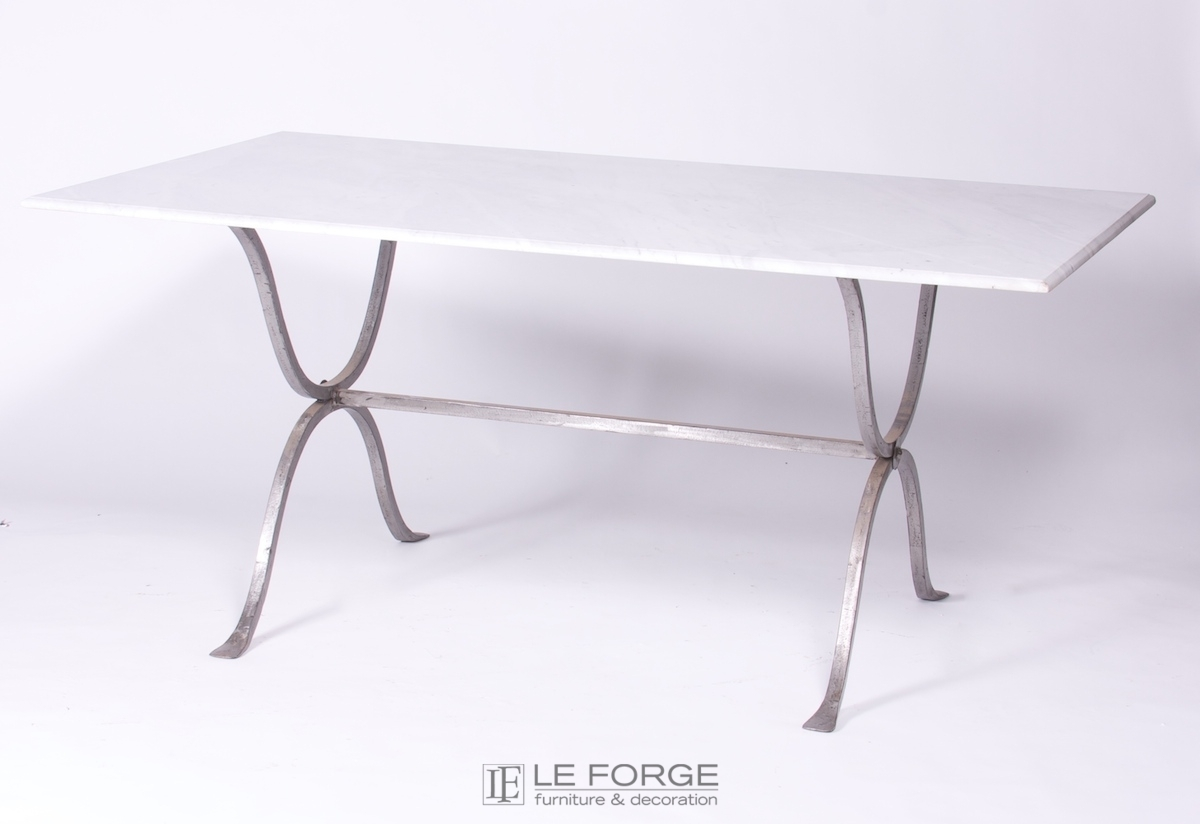 Dining Tables Rectangle Arles Table Base 8 10 Hand