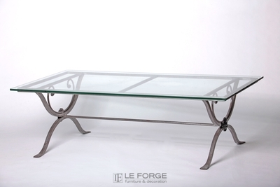 coffee table-glass-steel-galvanised-marble-french-provincial-leforge-.jpg