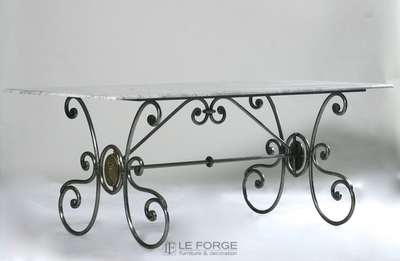 dining-table-marble-steel-glass outdoor-galvanised-french-provincial-le forge-8.jpg