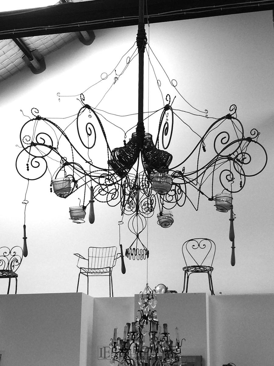 Lighting mille follie chandelier mille follie chandelier aloadofball Gallery