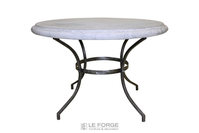 outdoor-table-round-galvanised-marble-glass-french-le forge-98cm dia_2.jpg