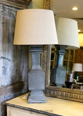 lamp-zinc-handmade-french-le forge.jpg