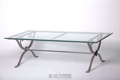 Arles-coffeetable-steel-wroughtiron-leforge-sydney